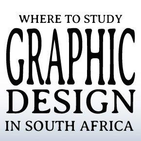 Study Graphic Design At Unisa Ericadesigns