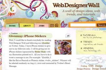 What is good Website Design?