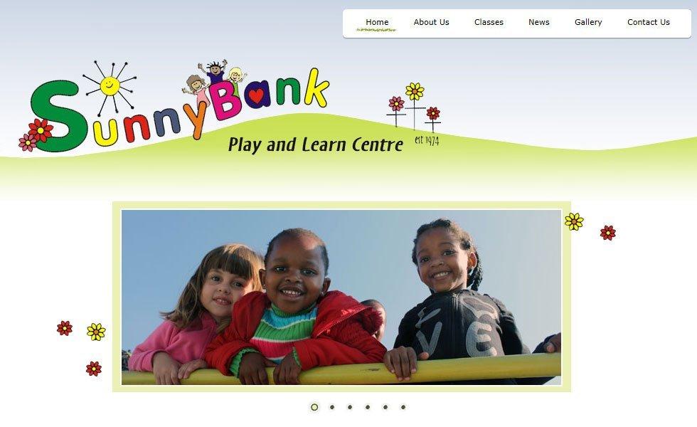 Sunnybank Website