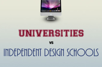 Study Graphic Design: Universities vs Independent Design Schools