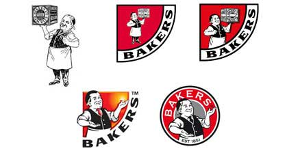 Bakers Biscuits
