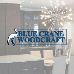 Blue Crane Woodcraft Website