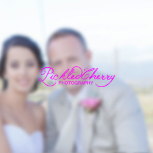 PickledCherry Photography Website
