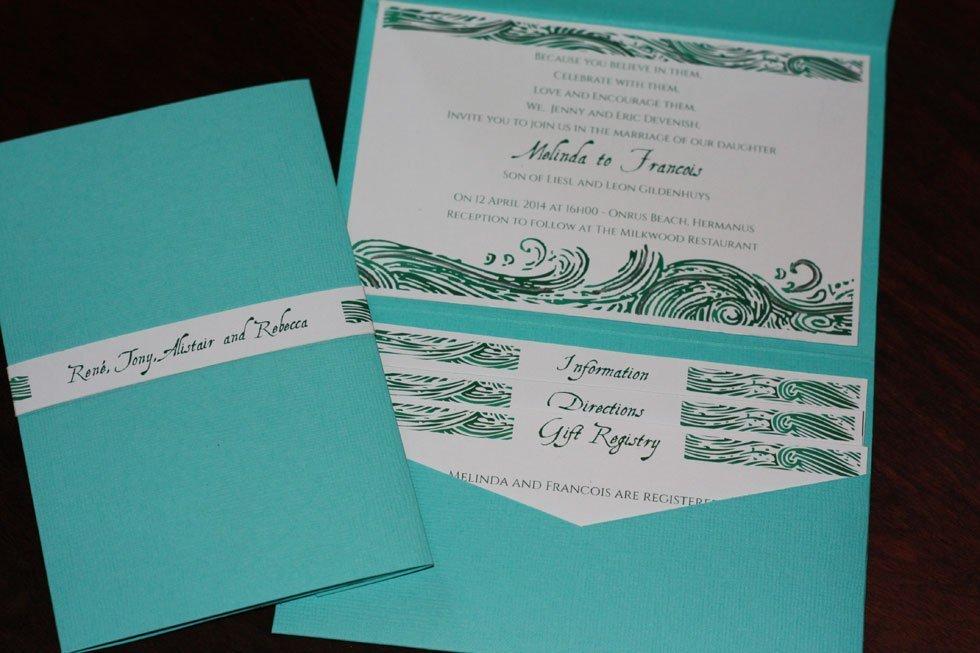 Melinda+Francois-Invite