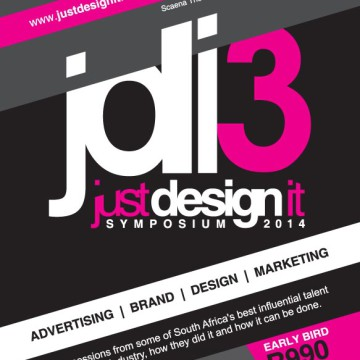 Just Design It Symposium