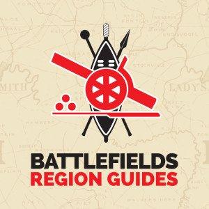 Battlefields Region Guides