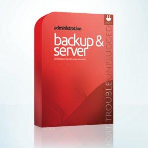 administration-backup-server