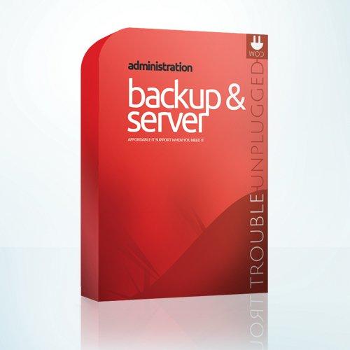 Backup and Server Administration