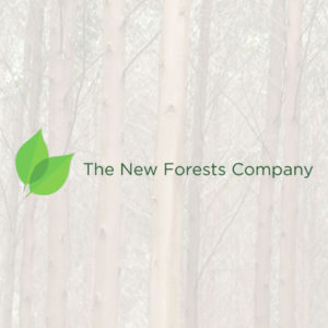 The New Forests Company