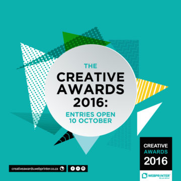 Creative Awards 2016
