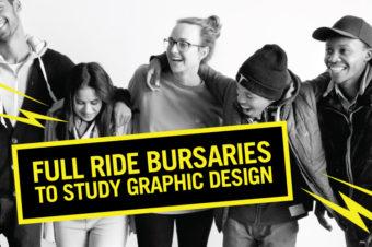 Friends of Design Full Tertiary Bursary