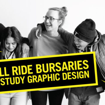 Friends of Design Full Tertiary Bursary