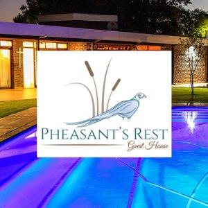 Pheasant's Rest Guest House