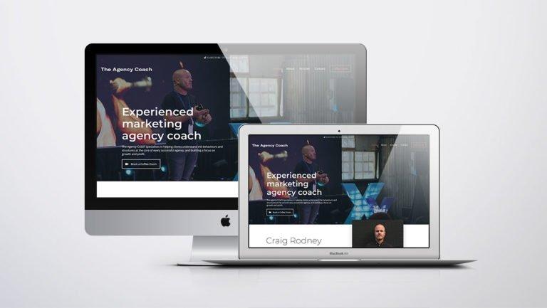 Craig Rodney – The Agency Coach