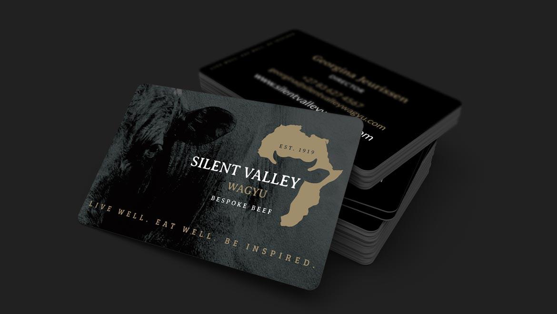 Silent Valley Wagyu